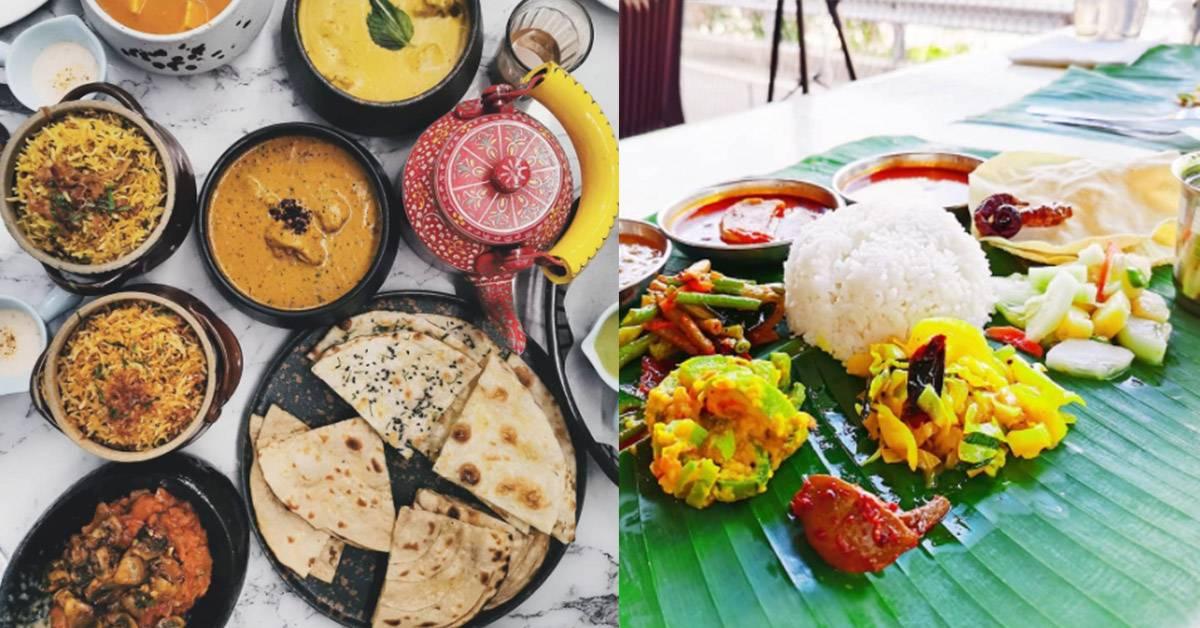 【雪隆区必去的5家印度餐厅】原来印度餐分南北料理,奢华与平民你更喜欢哪个?