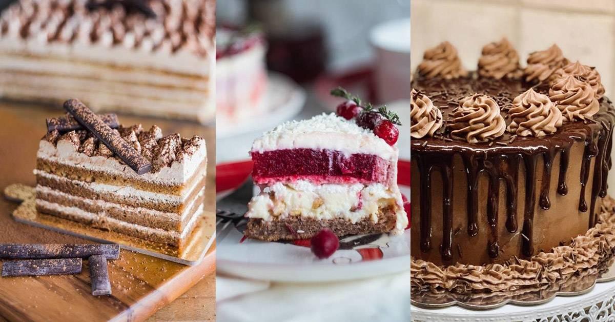 到蛋糕店绝对不要买的5种蛋糕!拒绝踩雷,老板自己都不会买!
