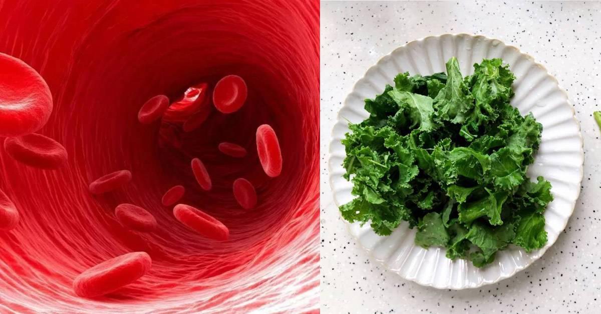 这5种保护血管的食物,菜市场都可以买到!爱挑食者必注意!