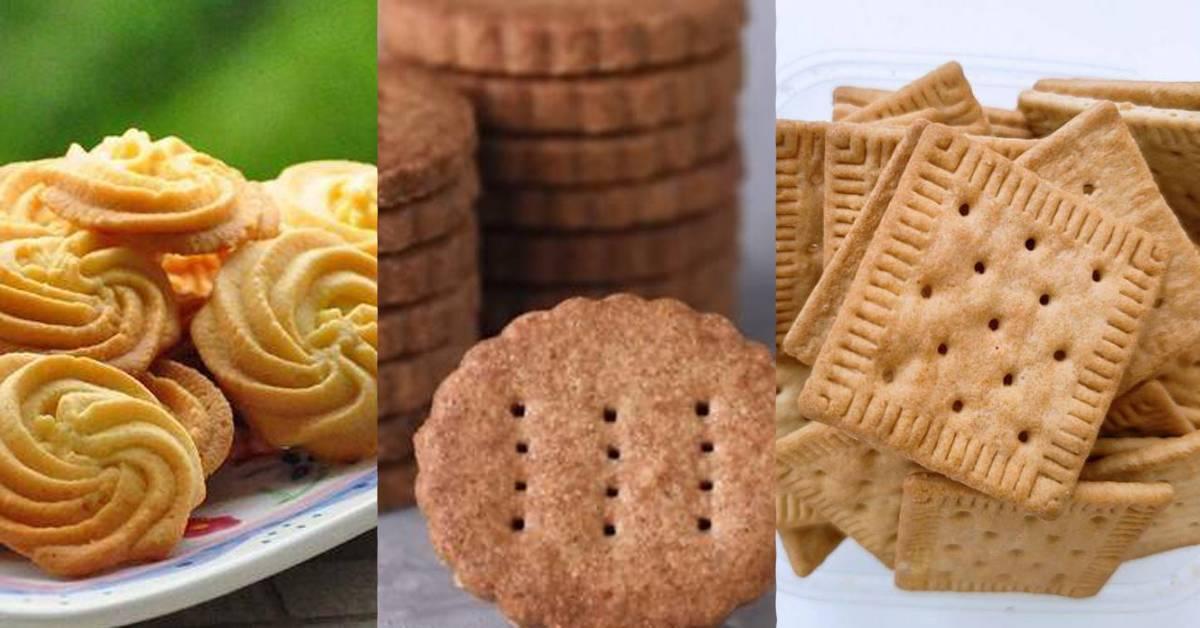 大马人最常吃的饼干TOP 6热量排行榜!吃几块就等于吃了碗加蛋快熟面!