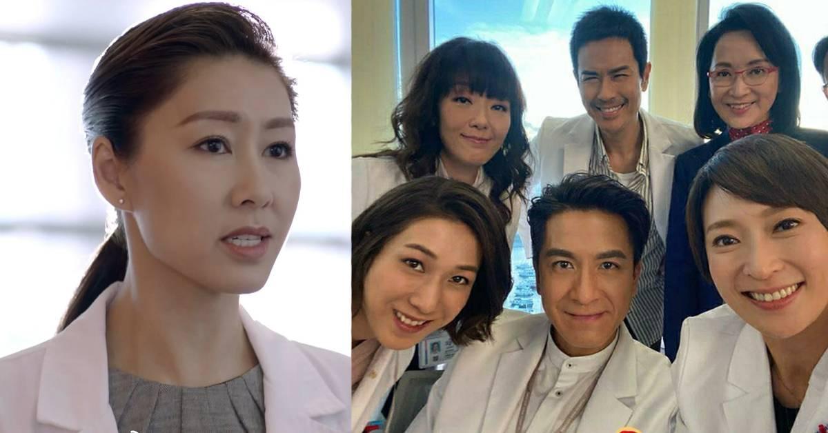 《TVB节目巡礼2021》揭明年将陆续上线的15部港剧!超强卡司,马国明一人独占3部剧!