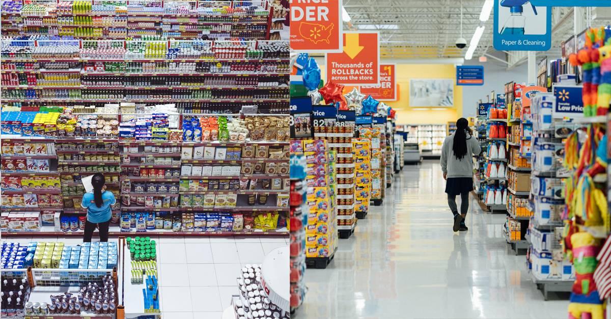 超市员工才懂的秘密!买便宜商品必定要留意的8件事,原来连摆放位置都有讲究!
