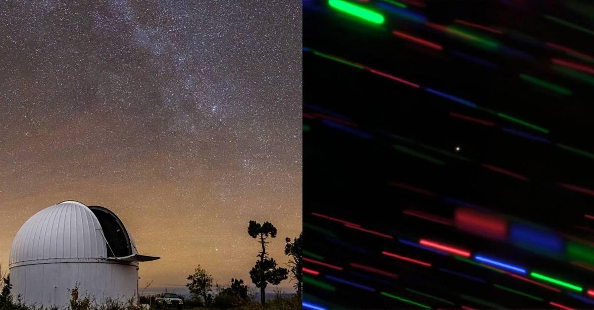 """天文学家发现第二颗""""迷你月球""""!已环绕地球2.7年,大小如同一辆轿车!"""