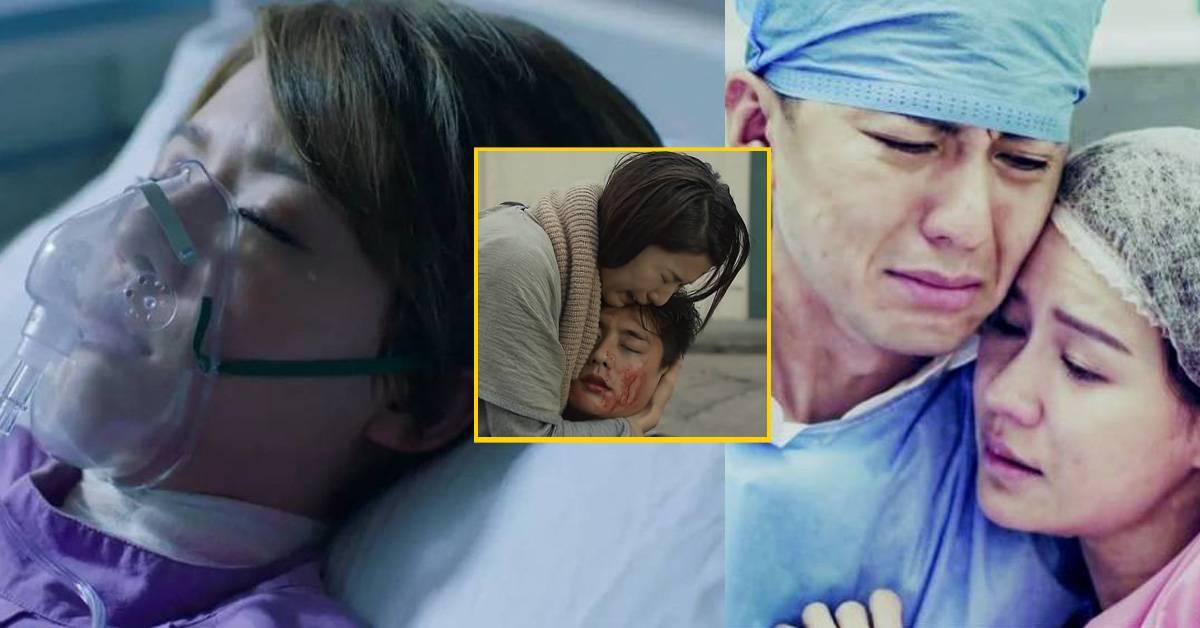 最终以烂尾收场的5部TVB剧集!这部结局太狗血,令观众大失所望!