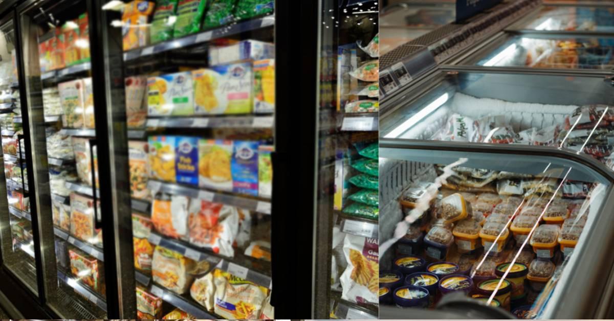6种不建议购买的冷冻食品!光是第一样就有99%大马人中,懂的都会避开!