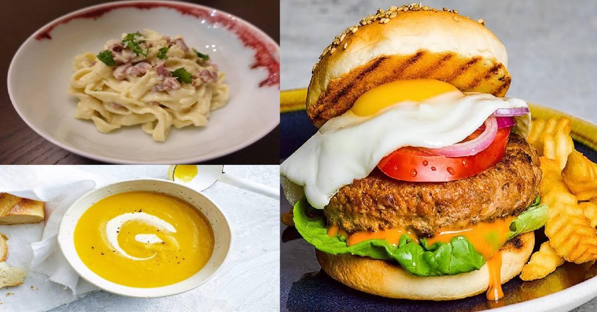 吃西餐时避免Order的五种西式料理!情人节别这样吃,懂的都避开!