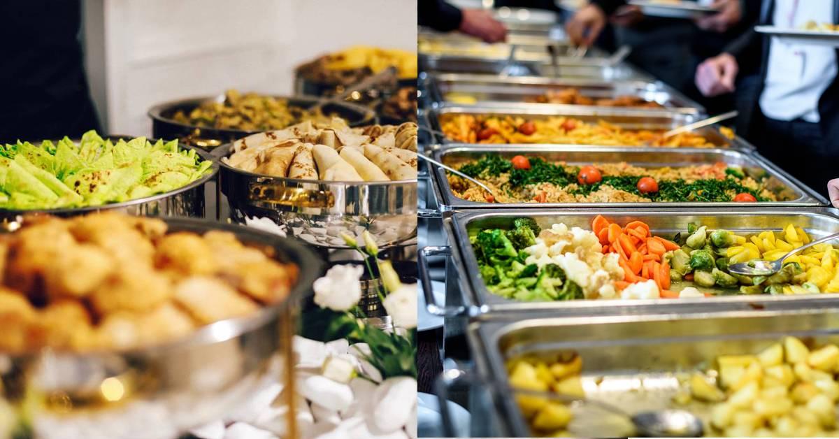 揭晚餐Buffet的食物比午餐还丰盛的6个原因!老板的心思你不懂!