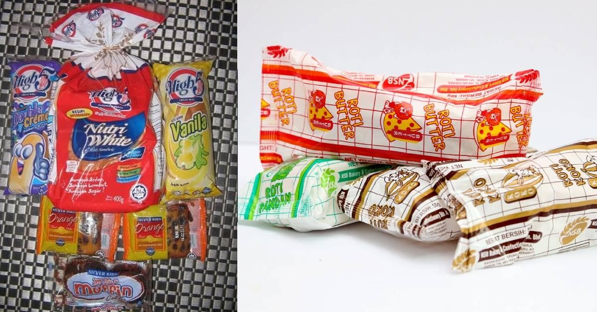 90后小学时期必吃的6种面包!有一款面包品牌早在几年前结束营业了!