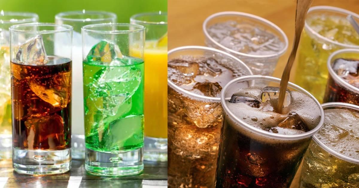 无糖汽水会比较健康?一文告诉你汽水为人体带来的6大危害!