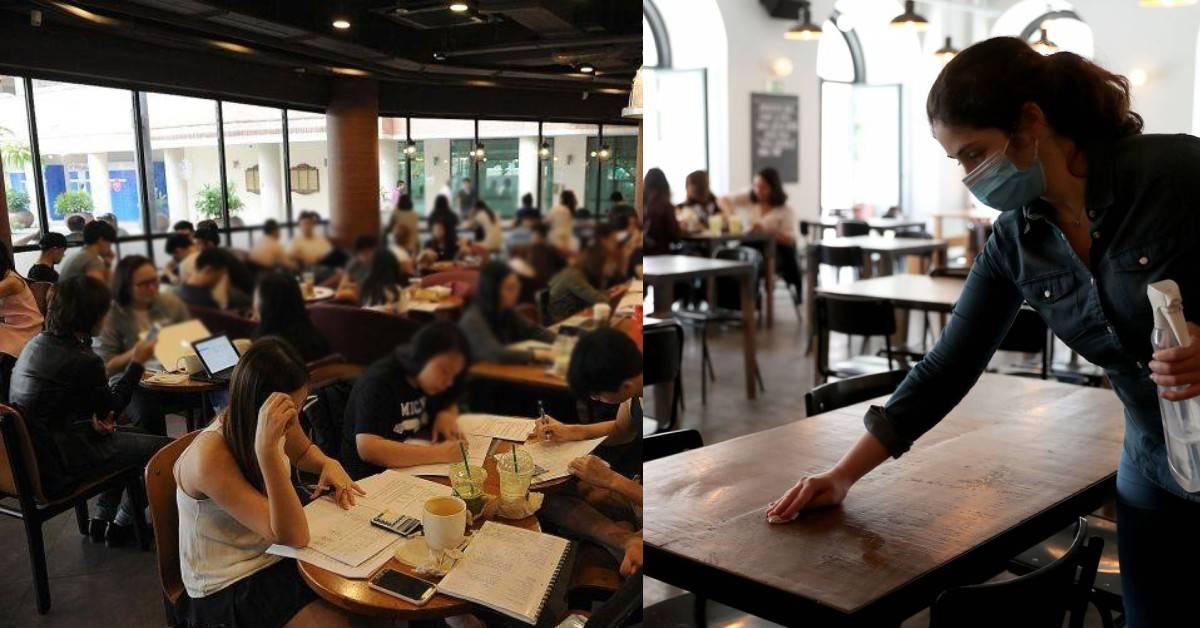 餐厅员工最不能Tahan的10件事!#8简直离谱,看完忍不住翻白眼!