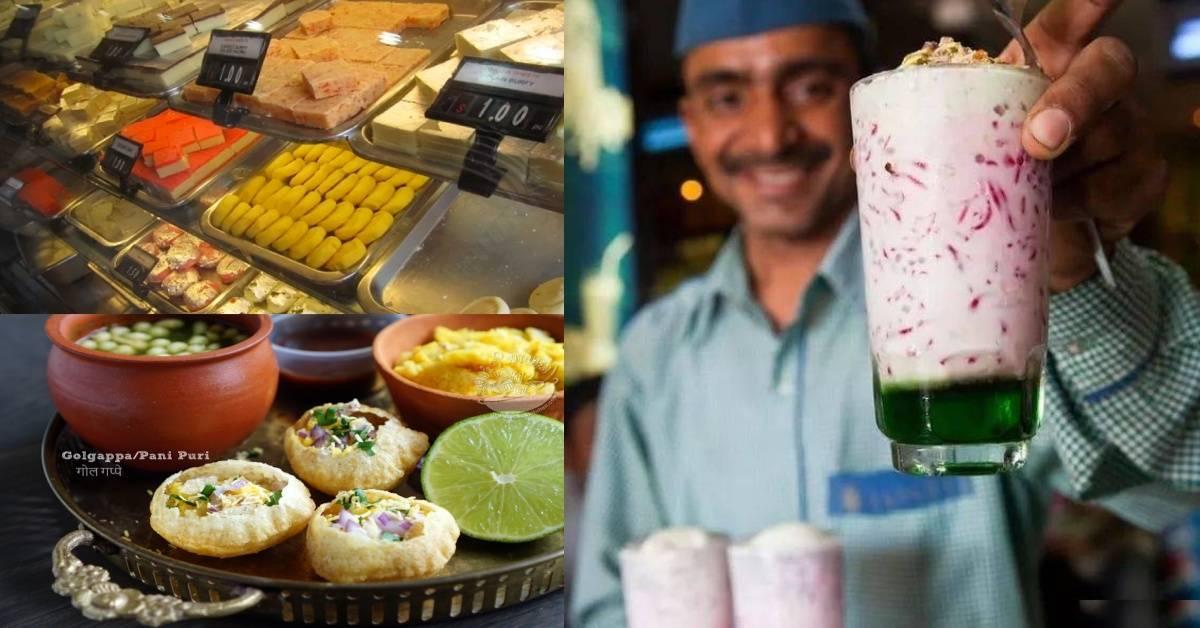大马华人吃不惯的6种印度美食!很多人到现在都没有Try过印度奶昔!