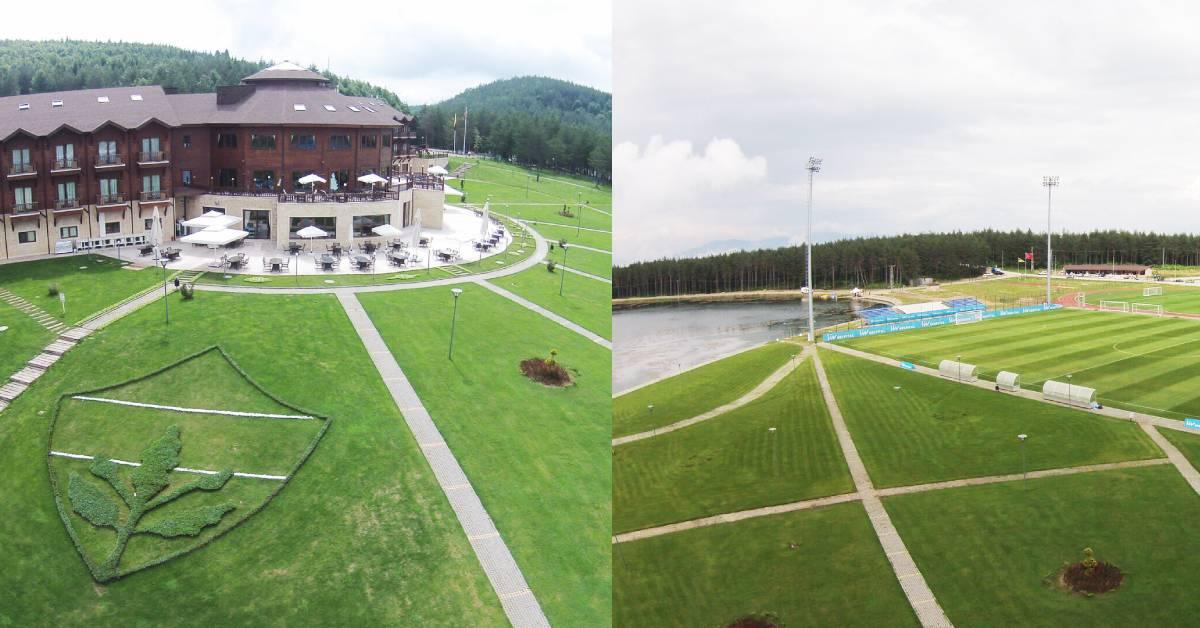 土耳其崛起成为主要体育旅游胜地!还有超豪华的五星级住宿以及美丽的大自然风景!