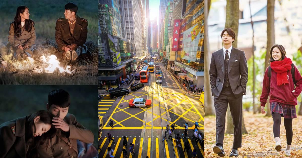 以后去香港找Oppa!香港旅发局与CJ ENM达成合作!多部韩剧、综艺将到港取景拍摄!