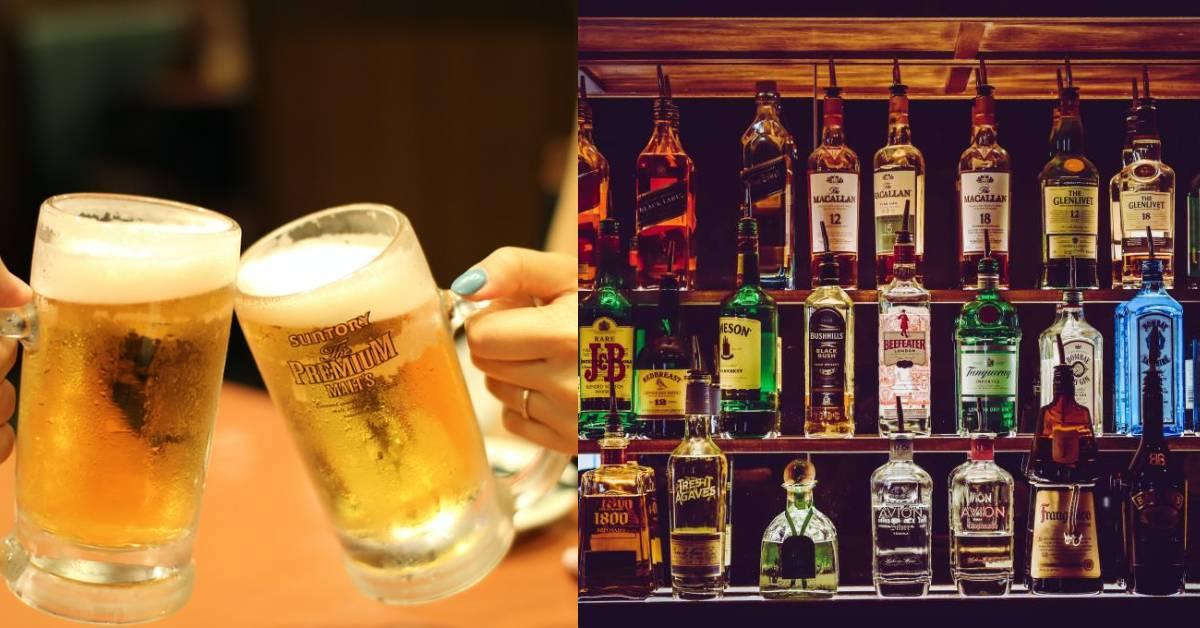 """揭酒精中毒的症状,原来中毒可分为两种!告诉你3种可代替酒的""""酒""""!"""