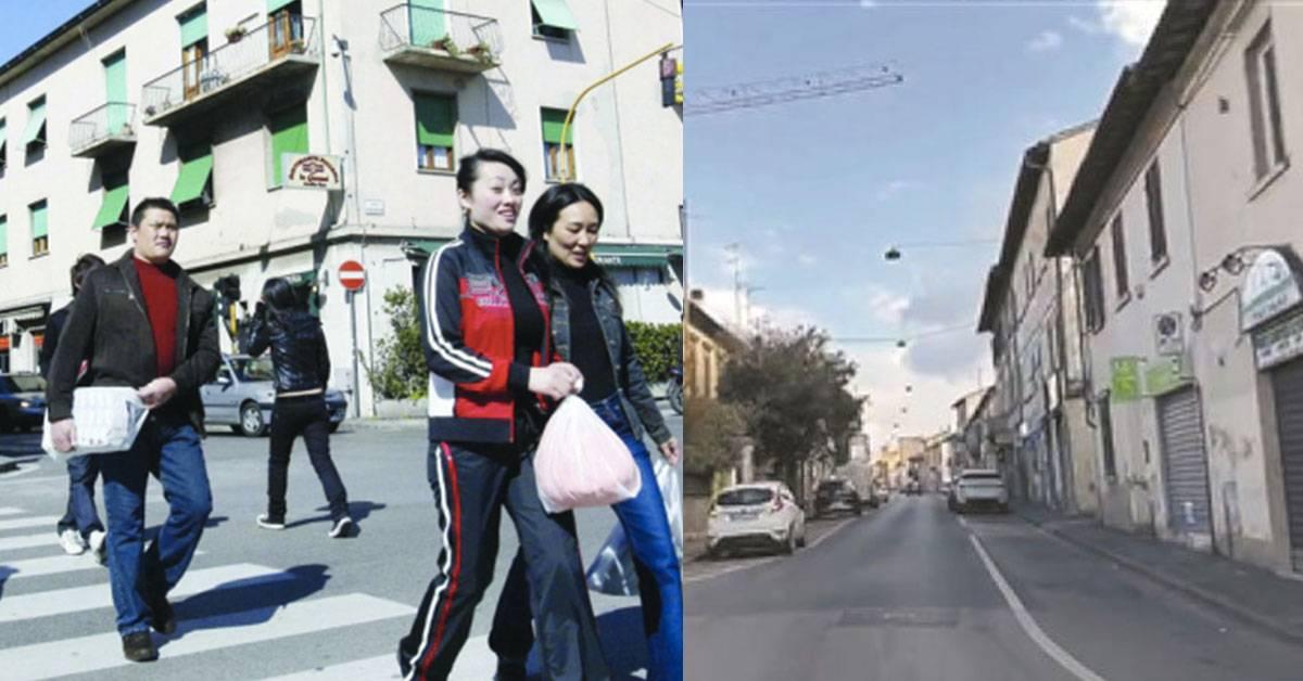 意大利确诊超过10万!最大的华人社区却零感染!当地华侨公布三个秘诀!