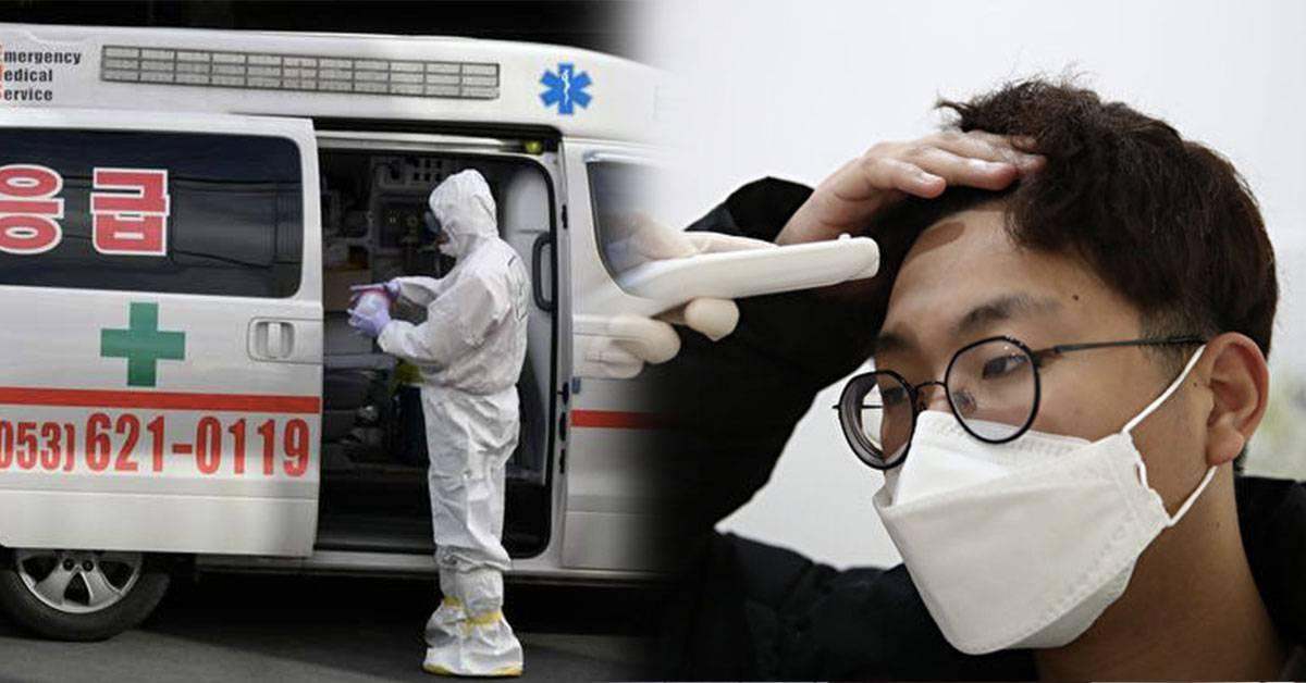 """出院后也不能掉以轻心!韩国51名痊愈病患居然""""复阳""""!这是误诊还是病毒骗人?"""