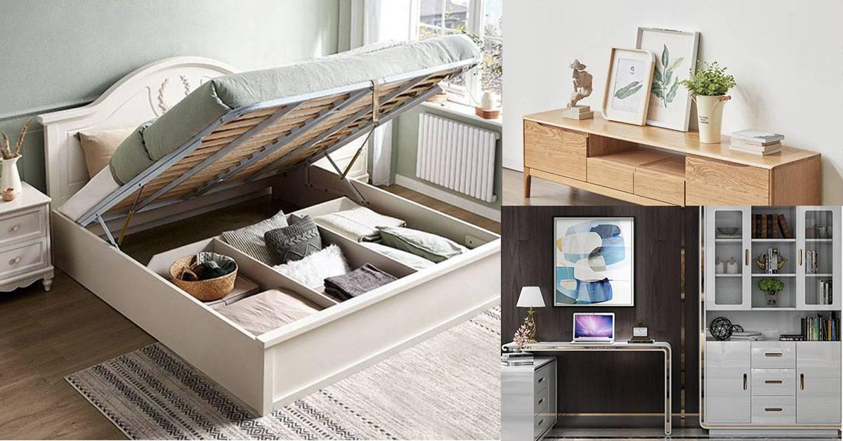 盘点10家淘宝家具的优质店铺!北欧轻奢风、简约风、日式风全部都有!