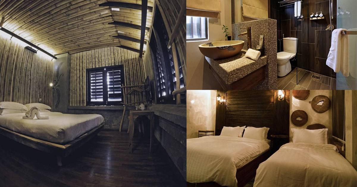 RM200有得找!10家网友评分4.5以上的怡保住宿,让你整趟旅行都能有好心情!