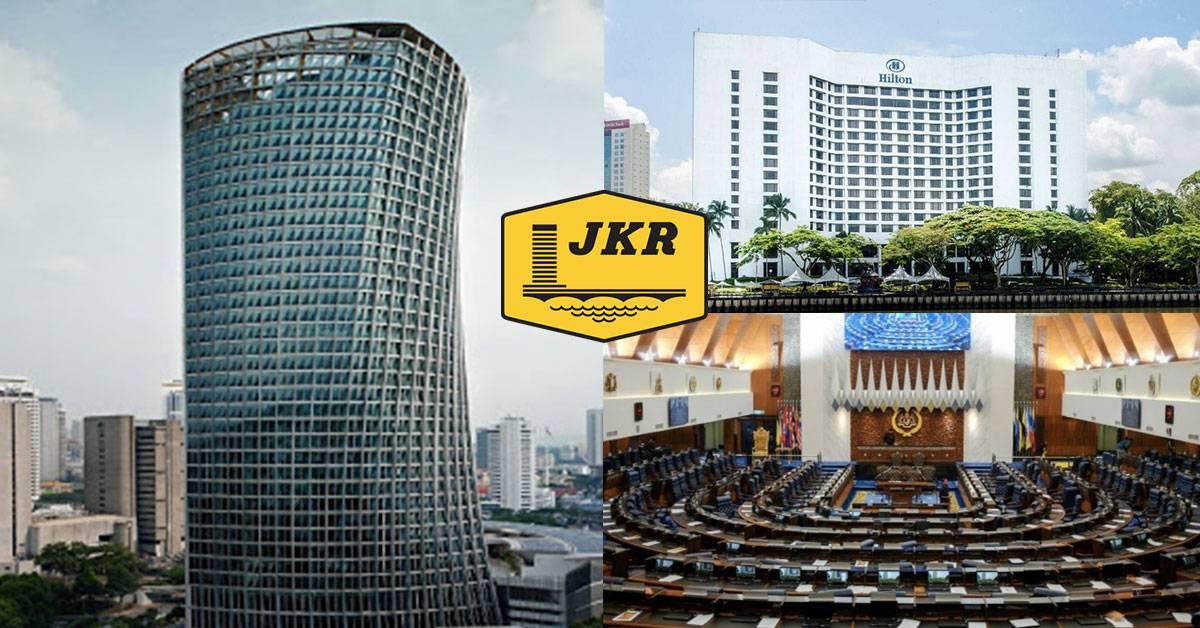 JKR确诊官员证实9月10曾到访国会!被验出前还去过这些地方!