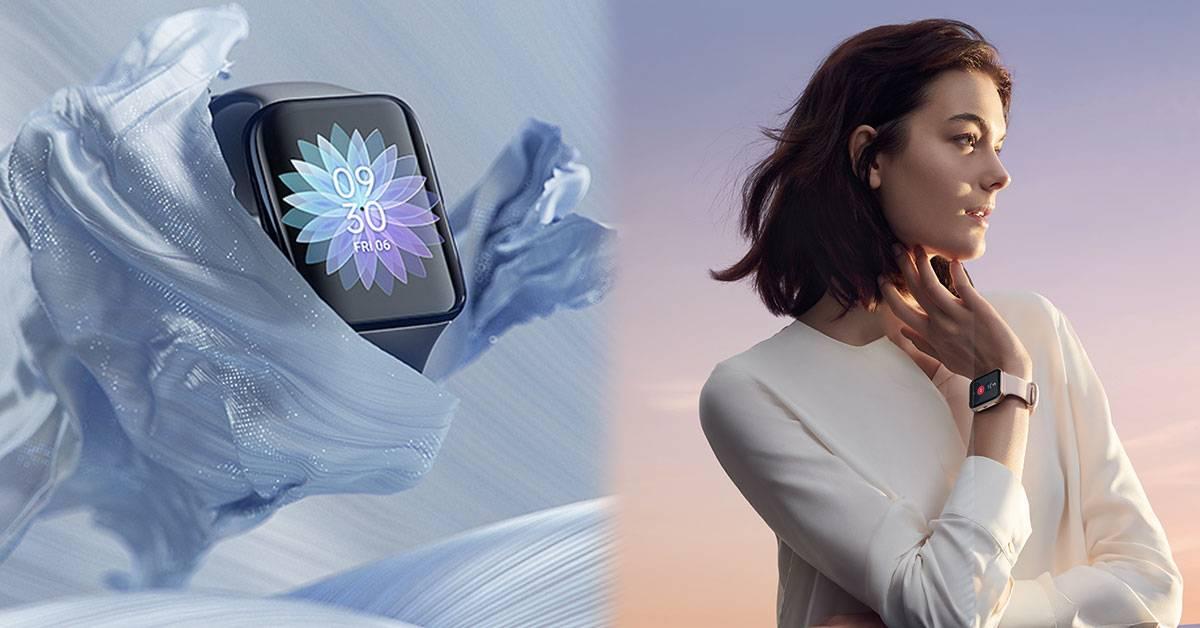 号称Android最强智能手表!OPPO Watch正式登陆大马!四大魅力功能让你无法抗拒!