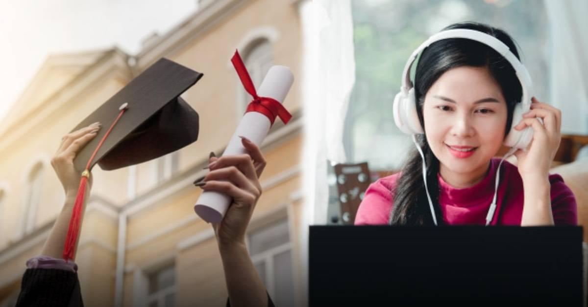 升学不用等!【AUG线上教育展】让你的升学梦再度起飞!