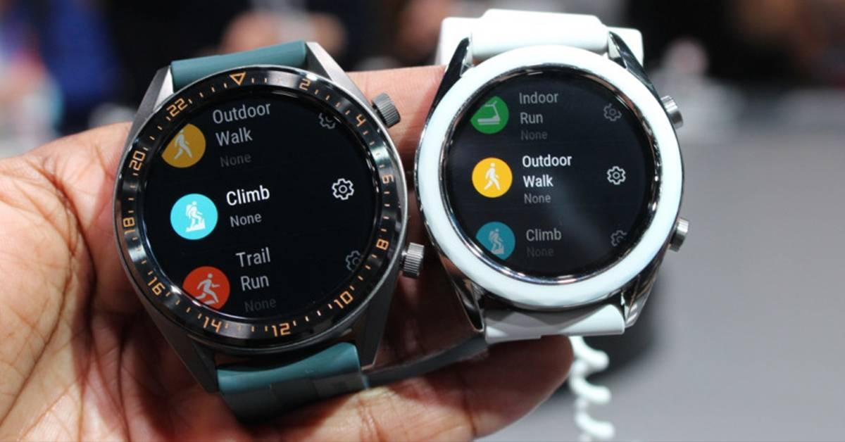 Huawei Watch GT2 Pro软件更新!3大关键更加让人喜爱!