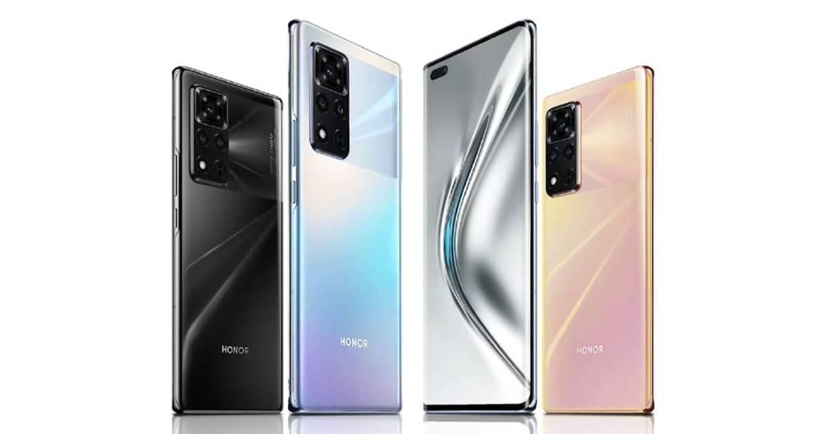 HONOR脱离Huawei后不再受到禁令影响!新款旗舰或重新支援GMS!