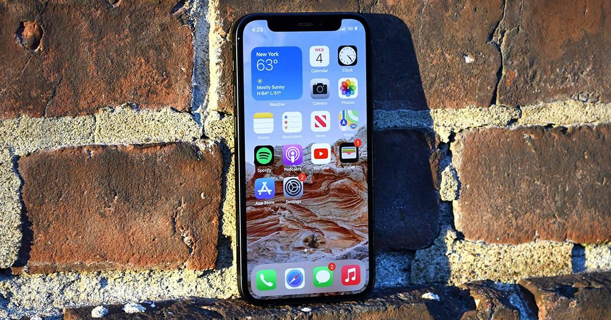 """苹果果断""""放弃""""iPhone 12 mini?部分产能让给其它机款发扬光大!"""
