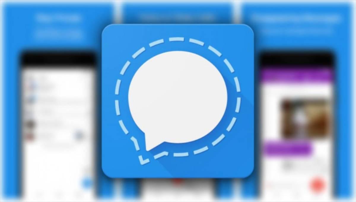 Signal追赶WhatsApp功能!新增自定义壁纸、动态Stickers!