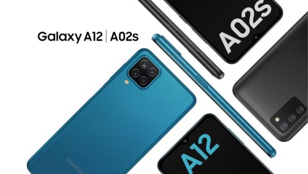 Samsung推出Galaxy A12以及A02s!两部价廉物美中端机!