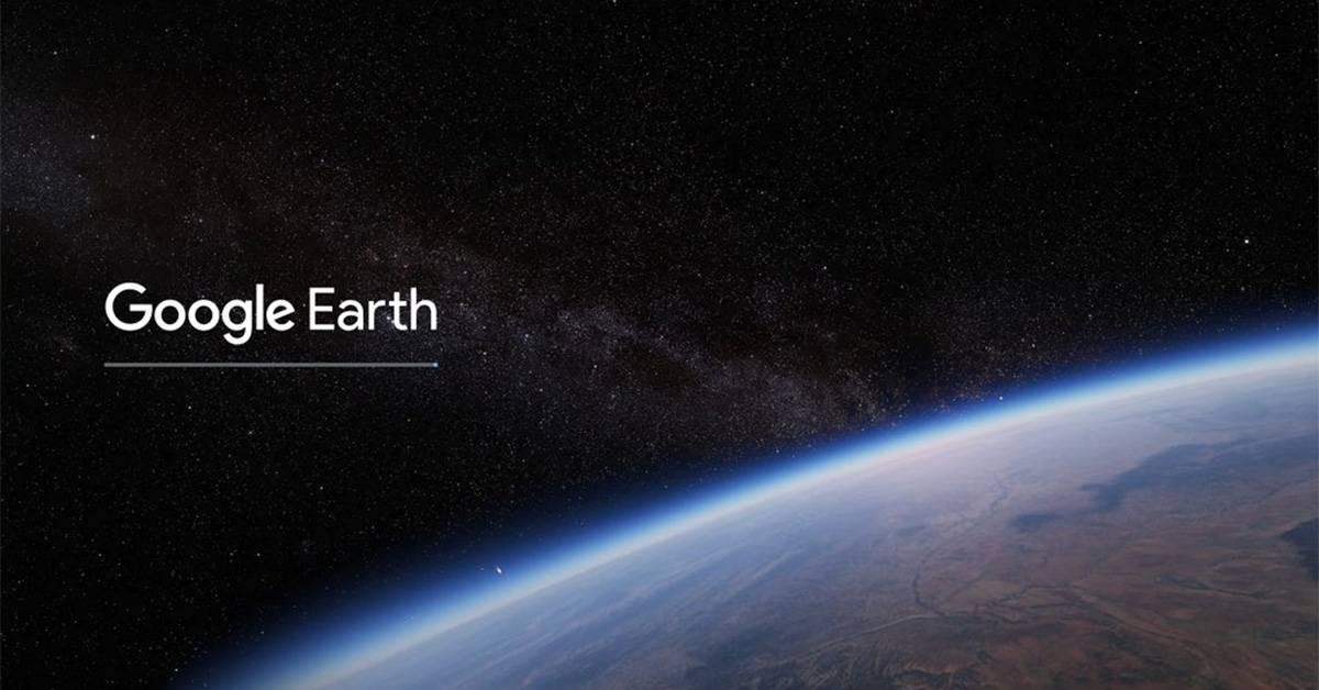 Google Earth TimeLapse可查看37年前马来西亚的原貌!不看都不懂原来变了那么多!
