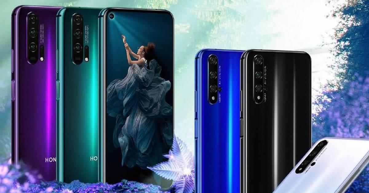 HONOR手机有望升级HarmonyOS 2.0?!HONOR 30系列+V30系列入升级名单内!