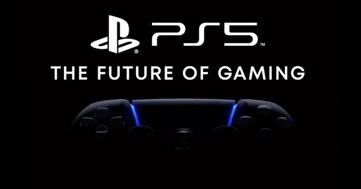 Sony披露有25款PS5新作!其中一半全是新IP?!