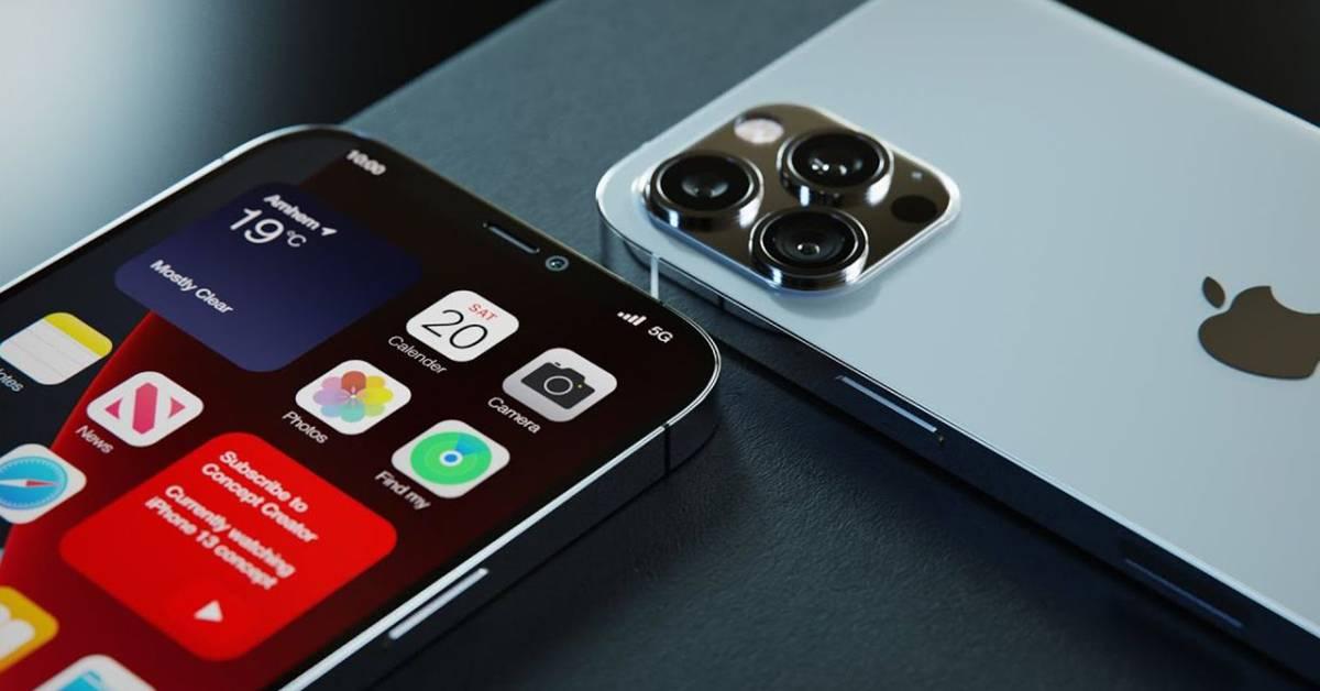 苹果iPhone 13说明书曝光!两处明显变动,果粉嗨了!