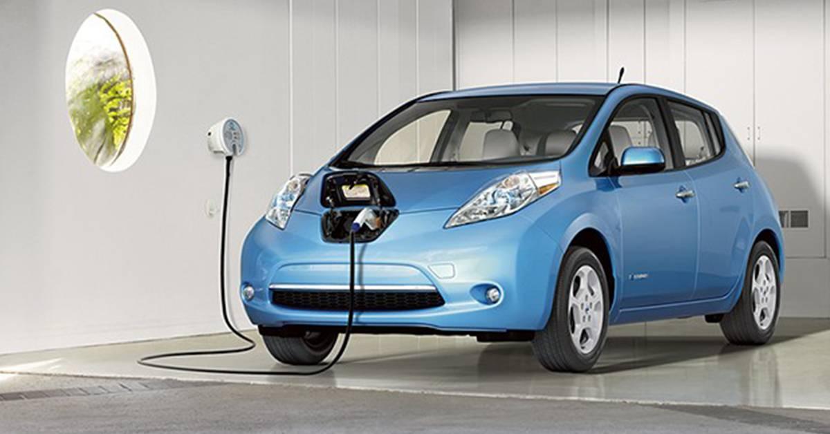 电动车生产成本将下调!6年内比燃油引擎汽车更便宜?!