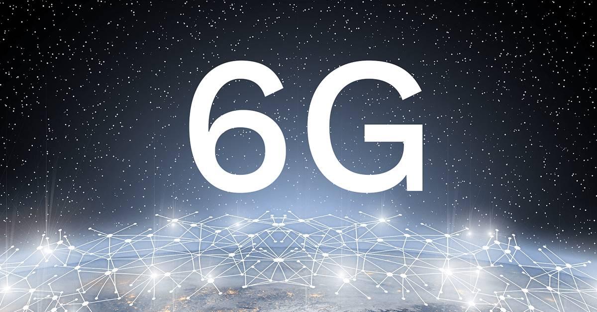 韩国砸重金投入6G技术开发!实现每秒1TB传输速度!
