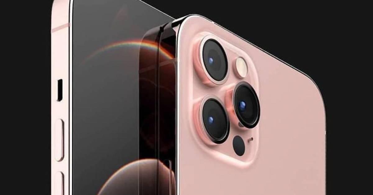 苹果iPhone 13系列模型机曝光!相机模块更大,更凸!
