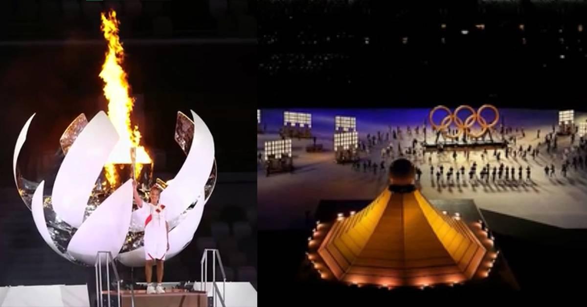 东京奥运会开幕仪式各国入场曲现彩蛋!玩家听见直呼兴奋!