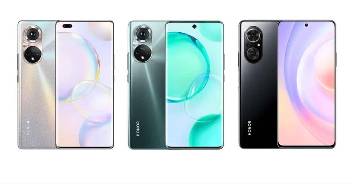 Huawei跌出中国手机市场TOP5!HONOR或超越苹果市场份额!