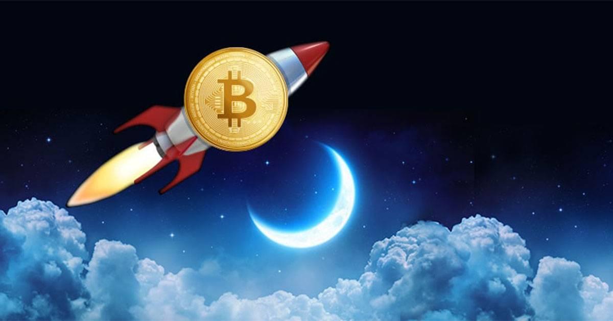 美国ETF允许投资者投资Bitcoin!Bitcoin价格暴涨,创下今年新高!