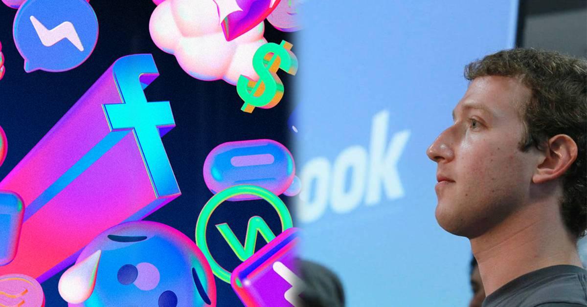 离职员工大爆料!内部文件揭Facebook不受年轻人欢迎!