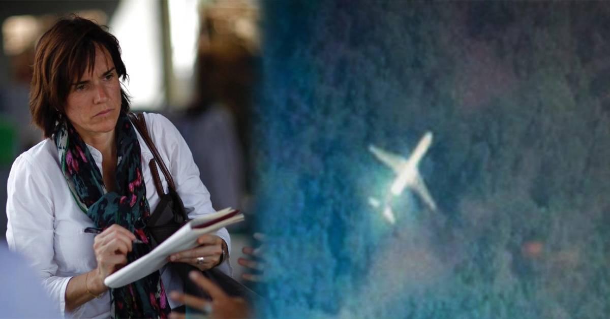 调查记者揭露MH370或被击落!机上载4.5吨山竹成疑点!