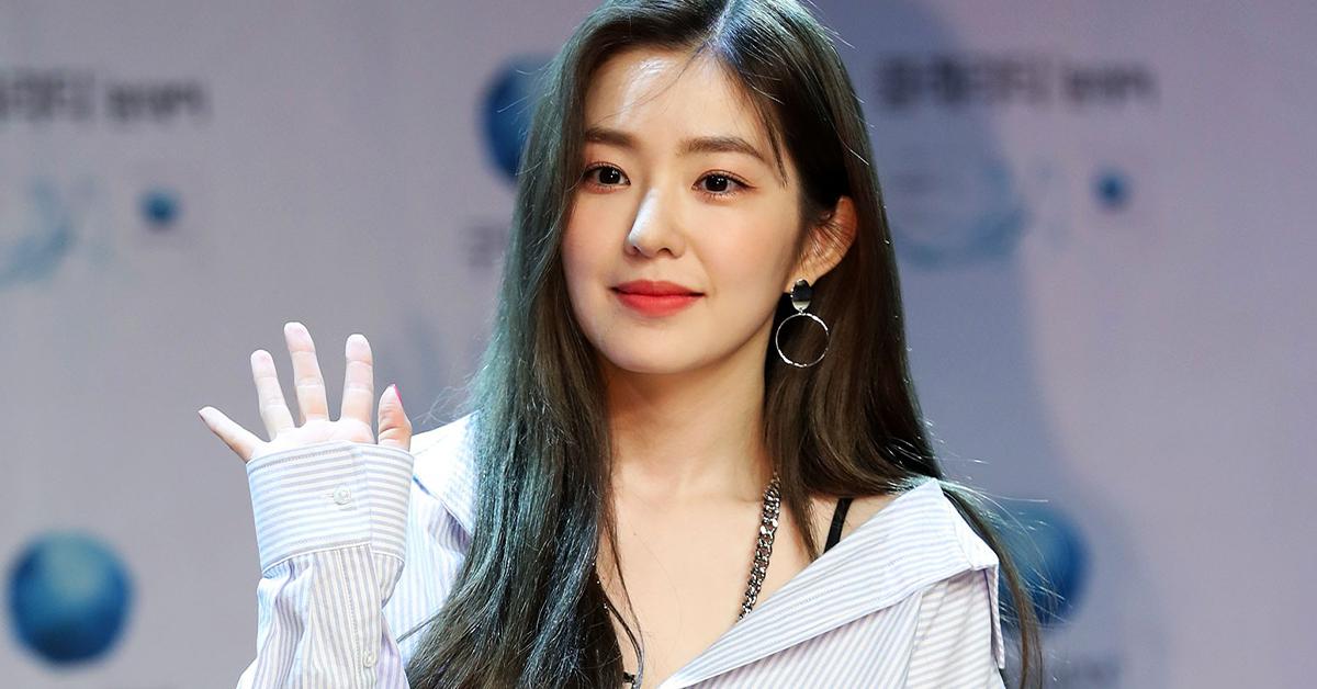 Red Velvet Irene新电影预告公开!网友酸:突然道歉是有原因的!