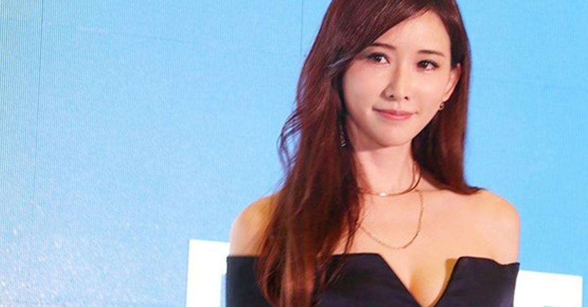 台湾模特儿林志玲被爆怀孕了?!网民列出照片佐证!
