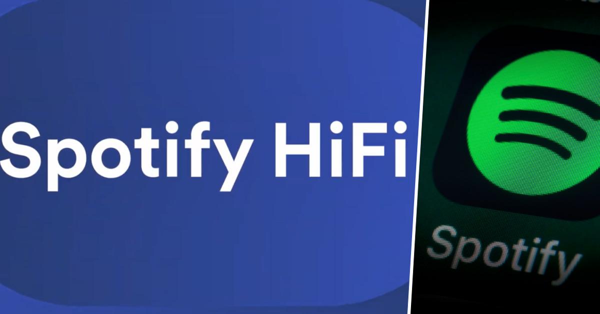 Spotify今年底推出Spotify Hifi!升级音乐品质,让听众听见更细腻的音乐!