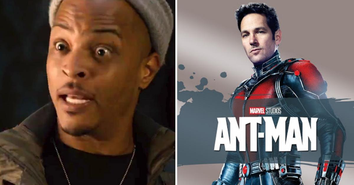 饰盗窃团队一员的演员不会回归《Ant-Man3》!他与妻子近日被多名妇女指控性侵犯!
