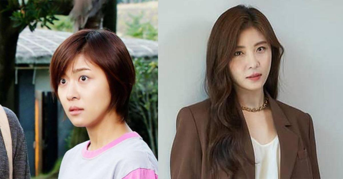 韩国演员河智苑Instagram画风突变!都是一些诡异、暗黑画作,网民忧成下一个雪莉!
