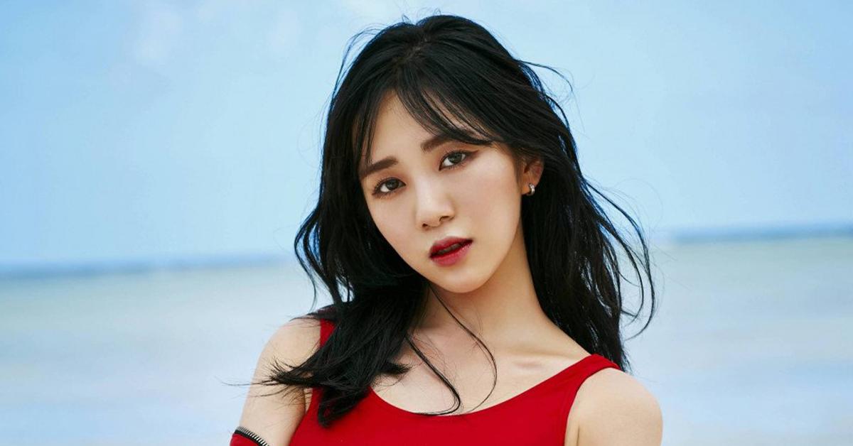 AOA前成员珉娥自爆曾被学长性侵!还说比起性侵,智珉霸凌的事情更让她感到痛苦!