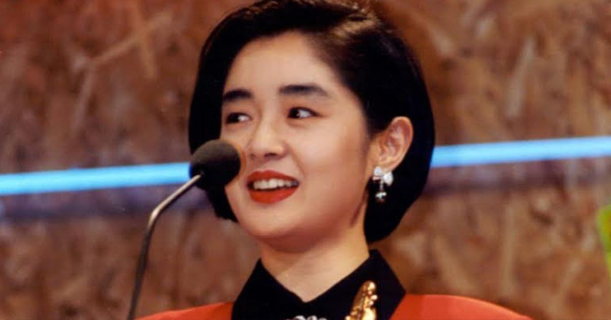 52岁韩国女演员李智恩被发现死于家中!网民差点误认成歌星IU李知恩!