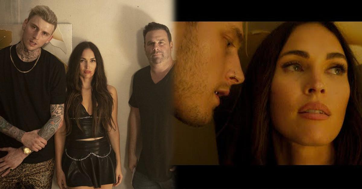 """双双缺席首映礼!MGK曾骂Megan Fox主演的电影""""垃圾""""?"""